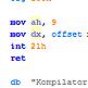 Kompilator